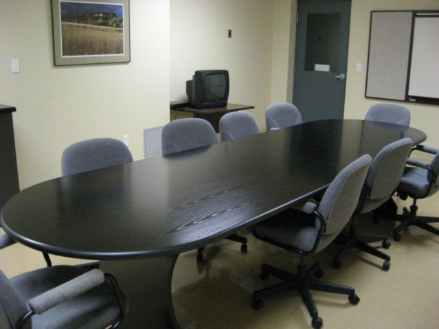 Community Board Room