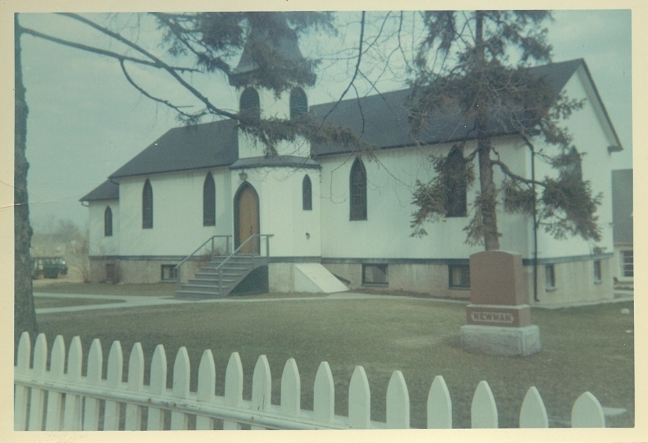 Original Church