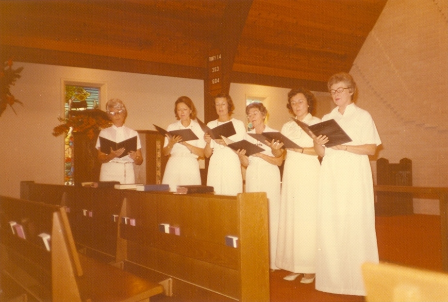Old Chancel Choir