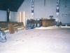 Sancturary Renovation 2005