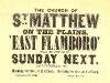 St. Matt\'s Grand Opening